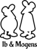 Ib & Mogens Logo